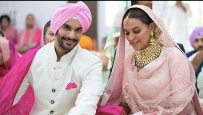 معروف بالی وڈ اداکارہ نے اچانک شادی کر کے سب کو حیران کر دیا