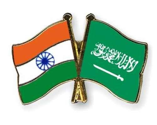 سعودی عرب سے بھارت درآمدات اینٹی ڈمپنگ ڈیوٹی سے مستثنیٰ