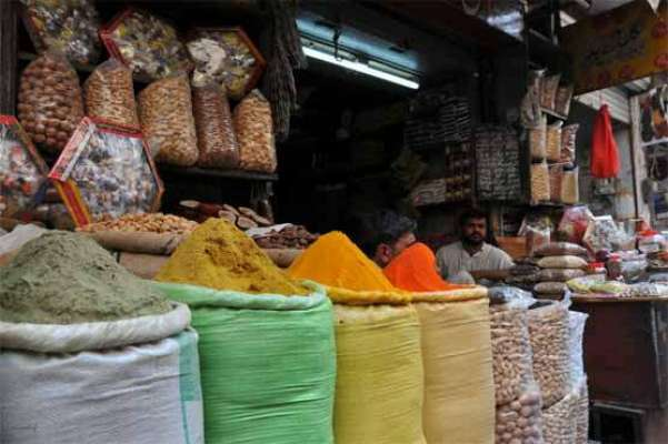 جیکب آباد، ماہ رمضان کے آتے ہی سبزی،گوشت،مرغی،دالیں،پکوان سمیت ..