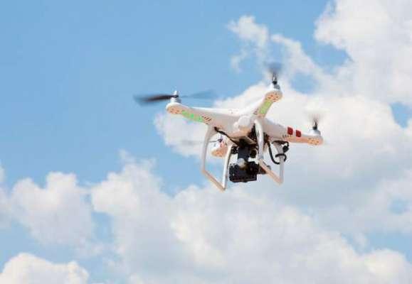 ورلڈکپ میچز کے دوران ڈرونز کی مداخلت سے نمٹنے کیلیے پلان تیار