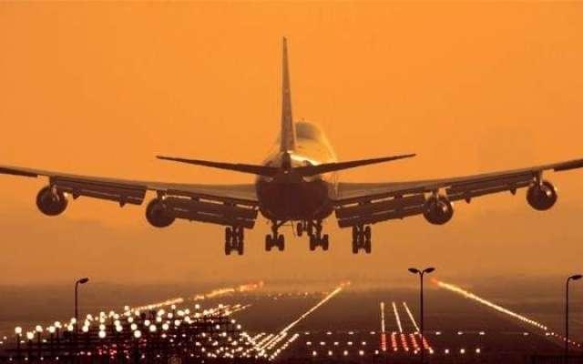 ممبئی سے جے پور جانے والی پرواز  کی ہنگامی لینڈنگ