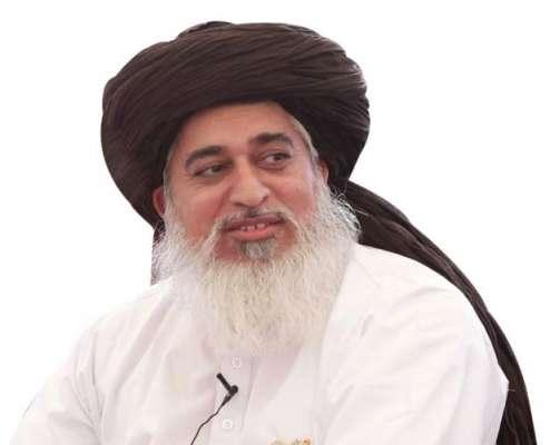 انسداد دہشتگردی عدالت مولوی خادم حسین رضوی کیخلاف 3مقدمات داخل دفتر ..