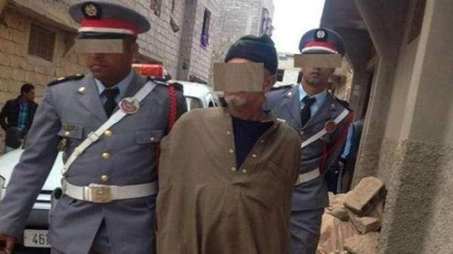 مراکش، مسجد امام قرآن کی کم سن طالبات سے زیادتی کا شکاری، درندگی نے ..