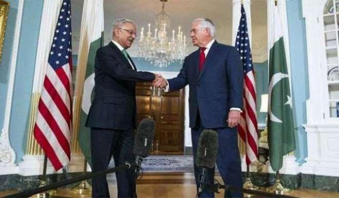 امریکا پاکستان کو دہشت گردوں کی مالی معاونت کرنے والے ممالک کی عالمی ..