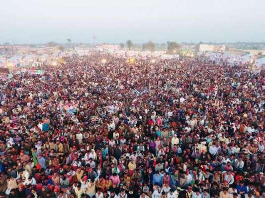 کیا تحریک انصاف کے رہنما نعیم بخاری لودھراں الیکشن میں ہار کو پہلے ..