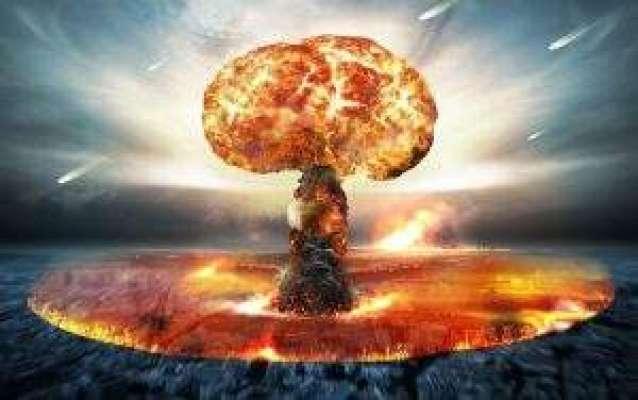 دنیا کو تباہ کرنے کیلئے سو ایٹم بم کافی ہیں'پروفیسر جوشوا پیرس