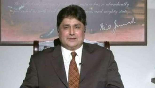 وزیراعظم کے پرنسپل سیکرٹری فوادحسن فواد نے نیب لاہور کے روبرو پیش ہونے ..