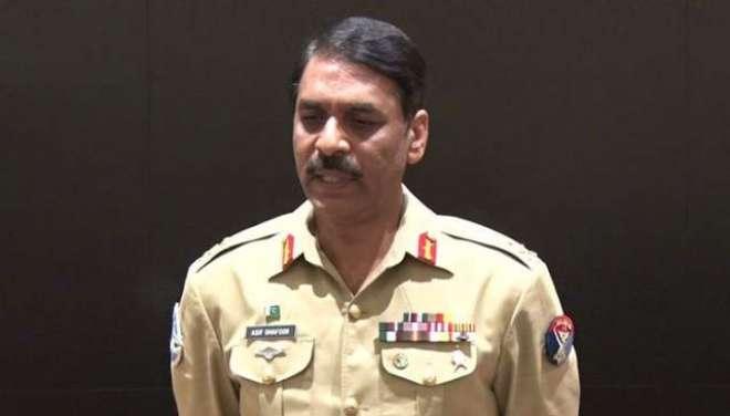 بھارت کرتارپورکو منفی اندازمیں پیش کررہا ہے،ترجمان پاک فوج
