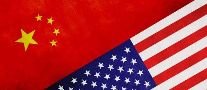 چین،امریکہ تجارتی تنازع سے امریکی زرعی شعبہ متاثر ہو گا، امریکی میڈیا