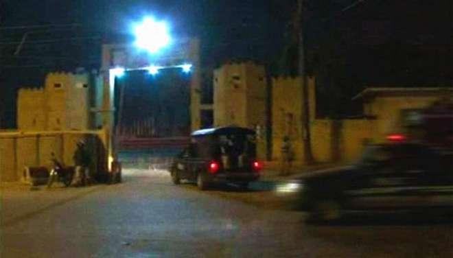 کراچی سینٹرل جیل کے 2 قیدی پر اسرار طور پر ہلاک