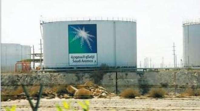 متحدہ عرب امارات میں سعودی آرام کو کے ذریعے پہلی بار امریکی خام تیل ..