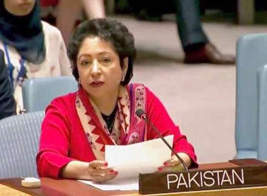 اقوام متحدہ ،ْ تخفیف اسلحہ کے معاملات سے متعلقہ پاکستان کی3 قرا ردادوں ..