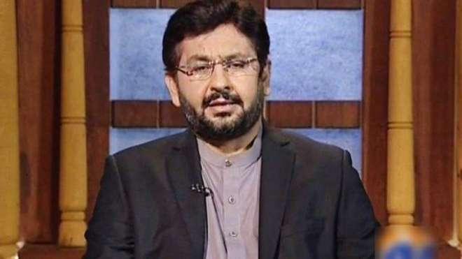 وزراء کا ایک گروپ حکومتی معاملے کو خراب کررہا ہے، سلیم صافی