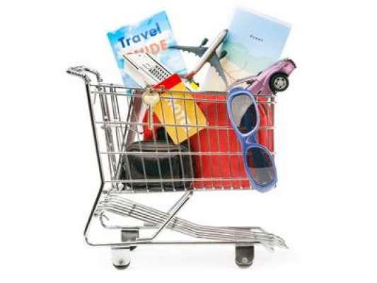 آن لائن خرید و فروخت کے رجحان میں کئی گنا اضافہ