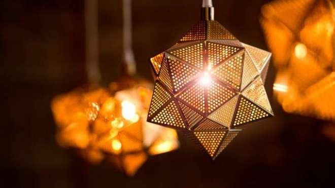 موسیقی والے رمضان فانوس کا استعمال حرام ہے، مصری مبلّغ کا فتویٰ