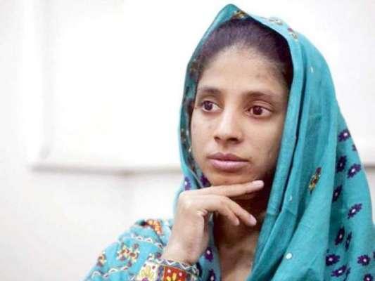 پاکستان سے جانے والی گیتا کو والدین نہ ملے،