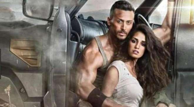 فلم ''باغی 2'' کا 144.81کروڑ کا بزنس