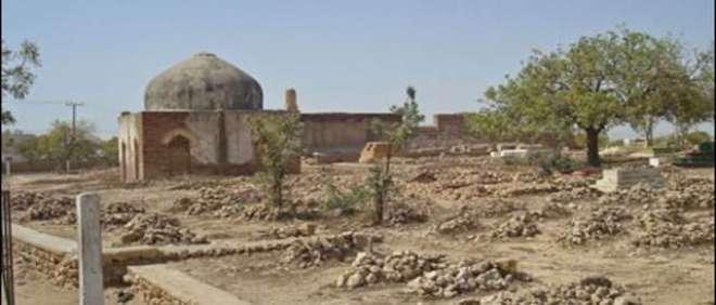 کراچی،سندھ حکومت نے ٹھٹھہ کے تاریخی قبرستان مکلی میں تدفین پر پابندی ..