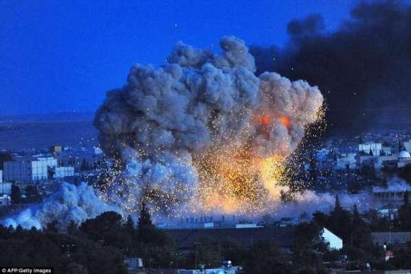 حوثی دہشت گردوں نے یمن میں شکست کا اعتراف کر لیا