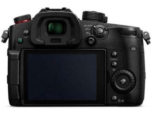 پینا سونک کمپنی نے اپنا نیااور جدید ڈیجیٹل کیمرہ لانچ کردیا