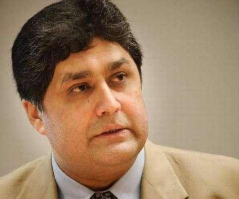 وزیراعظم کے پرنسپل سیکرٹری فواد حسن فواد کی3ماہ کی رخصت منظور