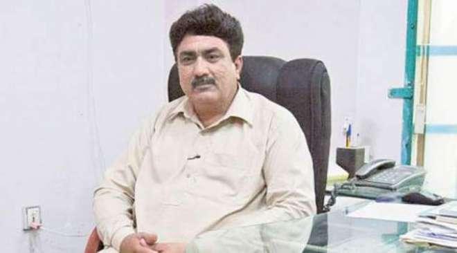 امریکی خفیہ ادارے سی آئی اے نے پشاور جیل توڑ کر ڈاکٹر شکیل آفریدی کو ..