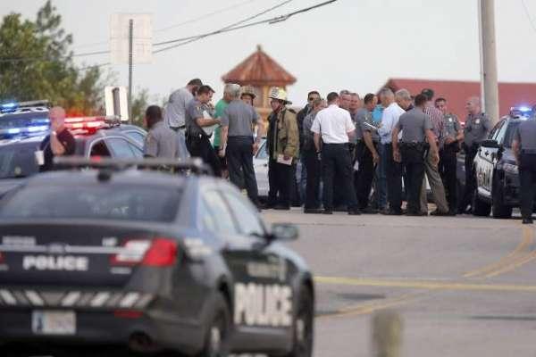 امریکہ، فائرنگ واقعات میں اضافہ،ریستوران میں فائرنگ سے ایک شخص ہلاک،2خواتین ..