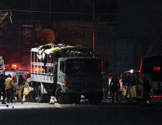 پاک فوج کا قافلہ المناک حادثے کا شکار ہوگیا، شہادتیں، 30 کے قریب اہلکار ..