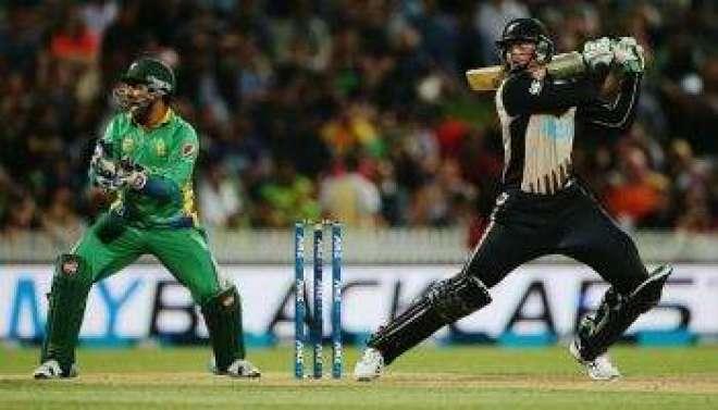 پاکستان کو دورہ کریں گے یا نہیں، نیوزی لینڈ کے کرکٹرز نے فیصلہ سنا دیا