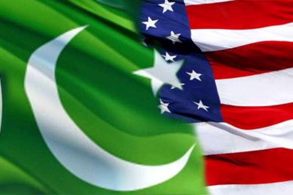 امریکا نے پاکستان کا ملٹری ٹریننگ پروگرام معطل کردیا