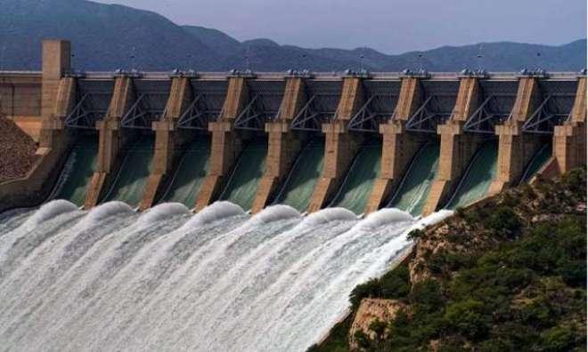 واپڈا نے مختلف آبی ذخائر میں پانی کی آمد و اخراج کے اعداد وشمار کے ..