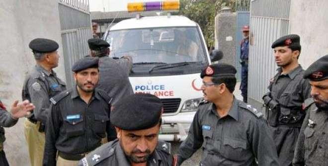 پنجاب پولیس نے الیکشن کو پر امن بنانے کیلئے تیاریاں شروع کردیں