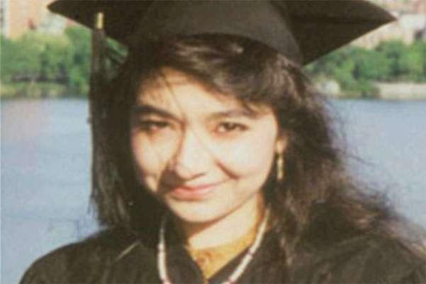ڈاکٹر عافیہ صدیقی کا جیل سے اہم پیغام