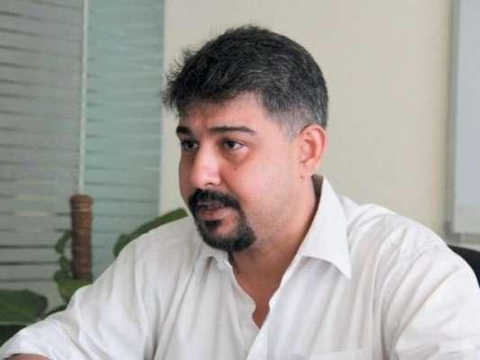 سی ٹی ڈی نے متحدہ کے مقتول رہنما علی رضا عابدی پر فائرنگ کرنے والے ملزم ..