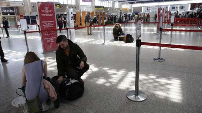 امریکا کا مسافروں کے سامان کو ٹیبلیٹ، برقی کتابیں اور وڈیو گیمز کے ..