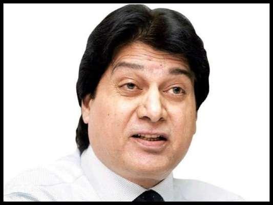وسیم اکرم کو متعارف کرانے والا شخص میں ہی ہوں:محسن حسن خان