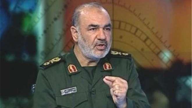 شام ، عراق اور لبنان ہمارے اگلے مورچے ہیں،پاسداران انقلاب