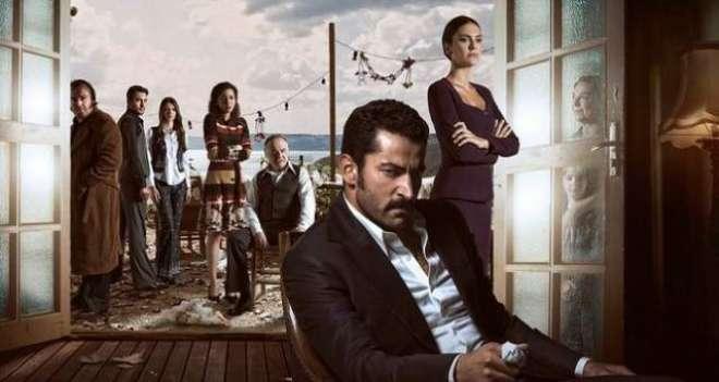 خلیجی ملک میں ترک ڈراموں پر پابندی عائد