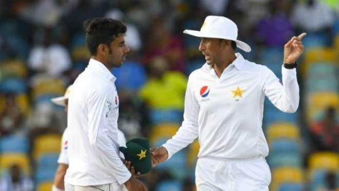 شاداب خان کیلئے دورہ انگلینڈ سے قبل بری خبر