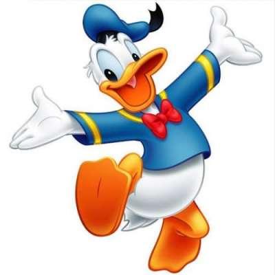 بچوں اور بڑوں کا پسندیدہ کارٹون کردار ڈونلڈ ڈک 84 سال کا ہوگیا