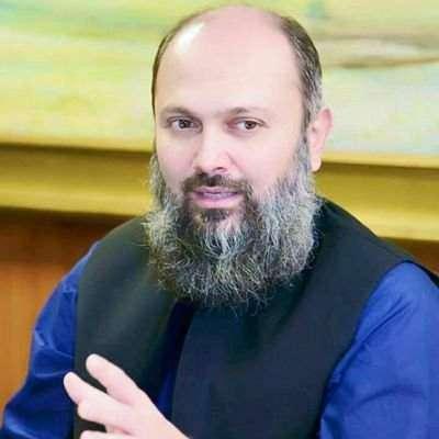 وزیراعلیٰ بلوچستان جام کمال خان کا تربت میں سلنڈر پھٹنے کے واقعہ میں ..