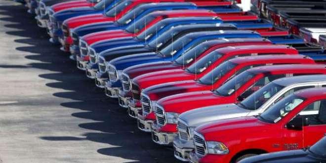 58 فیصد صارفین نے استعمال شدہ ، 38 فیصد نے نئی گاڑیاں خریدیں، سروے رپورٹ