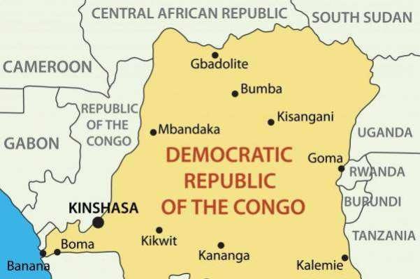 کانگو: 250 سے زائد مجسٹریٹس کرپشن اور جعلی ڈگریوں پر فارغ