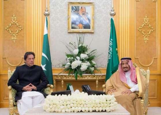 سی پیک،اسٹیل سیکٹر میں بھی سعودی عرب کی شمولیت کا امکان