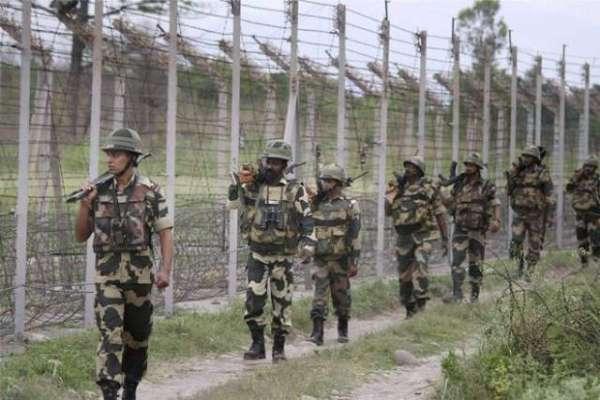 بھارت کا سینئر سفارتکار دفتر خارجہ طلب،لائن آف کنٹرول کے نکیال سیکٹر ..