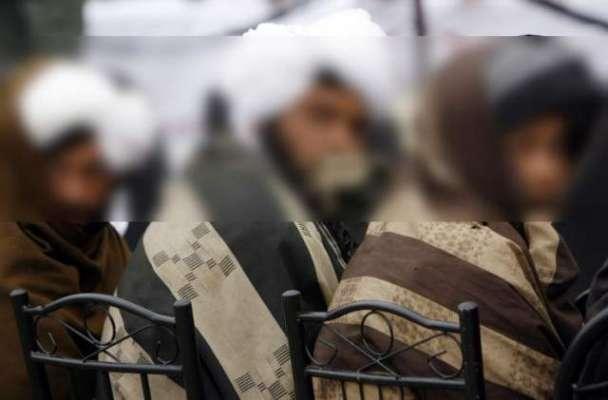 افغانستان طالبان کار مارٹر حملہ2 شہری جاں بحق 19زخمی، جنگجوؤں نے شمالی ..