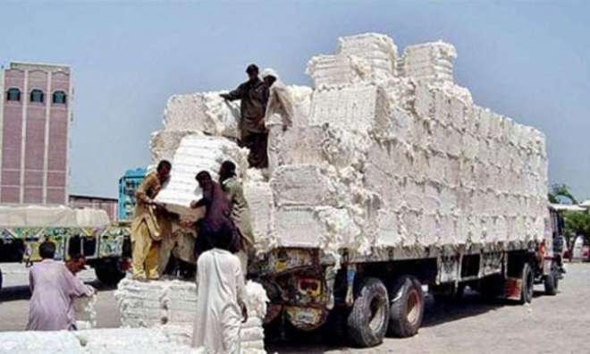 ملک بھر میں 14 فیکٹریوں میں جننگ کا کام جاری