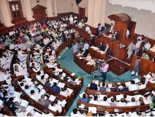 اپوزیشن لیڈر میاں محمود نے نگران وزیر اعلیٰ کی تعیناتی کے حوالے سے ..