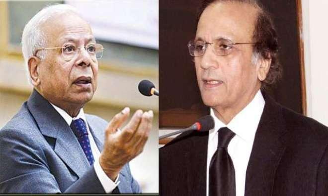 تحریک انصاف نے نگران وزیراعظم کے لیے2نام تجویزکردیئے