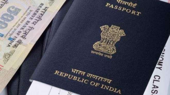 بھارت میں متنازع بل پر ہنگامے، امریکا، برطانیہ کا اپنے شہریوں کیلئے ..